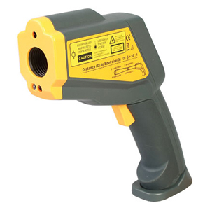 Infrared Thermometer with 50:1 Field of View | OS425-LS