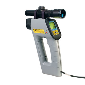 High Temperature Handheld Infrared Thermometer | OS523E and OS524E Series