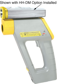Handheld Infrared Thermometer | OS530L, OS531, OS530HR, OS532, OS533, OS534