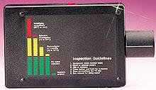 IR Electrical Scanner  | OS93, OS93-P