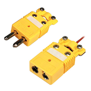 Thermocouple Connectors - Standard Size | OSTW-CC Series