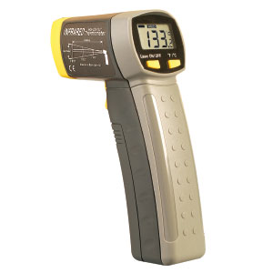 Infrared Thermometers | OSXL450