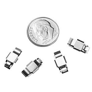 回路基板熱電対および RTD 小型 PCD コネクタ | PCC-SMD