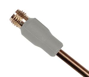 Sondas RDT con conectores M8 moldeados. | Serie PR-23