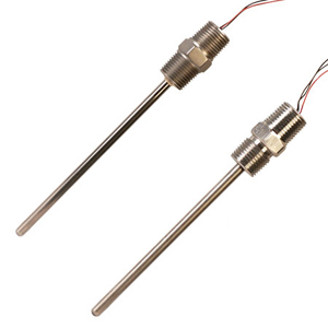 Replacement RTD Probes for Connection Head Assemblies | PRTF-12-RP Series