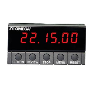 Timer Counter Controller | PTC41 Series