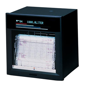 Strip Chart Recorders | RD100B and RD1800B Series