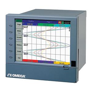 Paperless Temperture Recorder | RD8900 Series