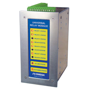 Universal Relay Module | RELAY-URM-400, RELAY-URM-800