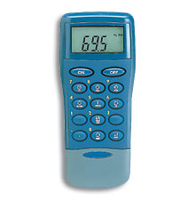 Relative Humidity Meters | RH-202 Series