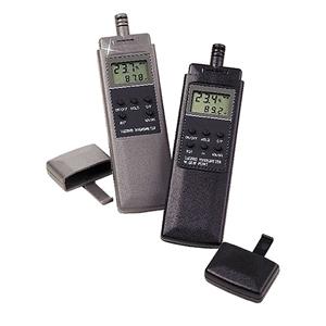 温度/湿度計 | RH80, 90