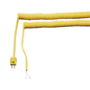 Retractable Sensor Cables for Thermocouples, RTDs and Thermi