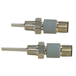 Compact RTD Temperature Sensors made from 316 stainless steel | RTDM12