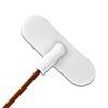 Adhesive Pad Surface Thermocouple Temperature Sensor