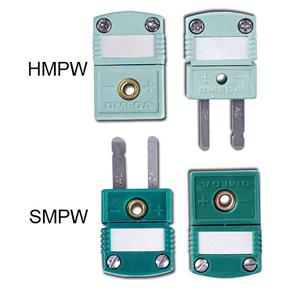 ミニチュアコネクタ、IECカラー | SMPW (IEC)