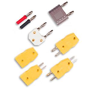 熱電対コネクタ用変換アダプタ | オメガエンジニアリング | TAS, CH62, CH63, CH64 シリーズ