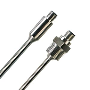 Thermistor Probes With M12 Connections | TH-21 Series