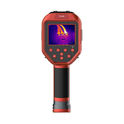 Handheld Thermal Imager with Smartphone integration | Omega | TI-400
