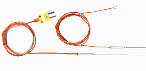 Compact Thermocouple Probes - Transition Joint | TJC36 Compact Series