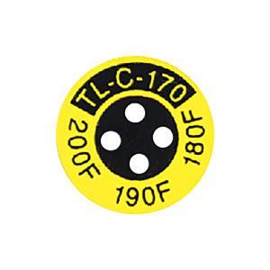 示温材(不可逆性 温度ラベル) | TL-C | TL-C