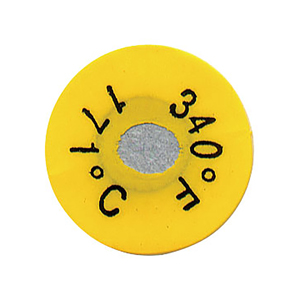 Temperature Labels | TL-S Series
