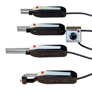 Handheld Thermal Wire Strippers | TW and TWC