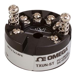 2-와이어 트랜스미터  | FM 인증 모델 | TXUN-ST