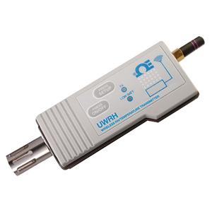 Transmisores inalámbricos de humedad relativa/temperatura | UWRH-2