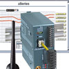 Wireless DIN Rail Monitor & Controller  - Discontinued