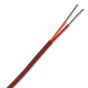 Thermocouple Wire - N Type, Duplex Insulated | N Type Thermocouple Wire