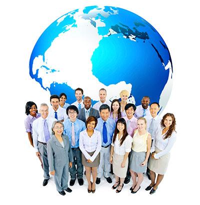 Global Work Environment