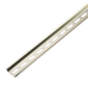 Standard and Pre-Cut Lengths Din Rails ready to ship | Omega