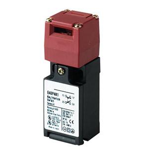 Safety Key Interlock Limit Switches | E48 Series