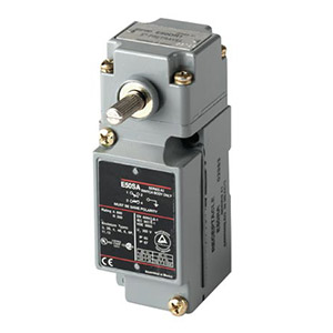 Modular Plug-In Limit Switches   E50 Series
