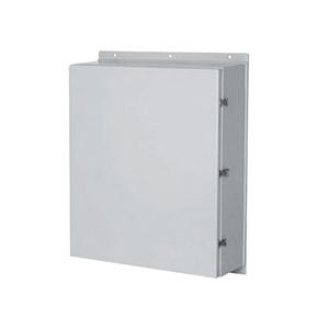 NEMA 4X Non-Metallic Fiberglass Electrical Enclosures | OM-AM Empire Series Electrical Enclosures