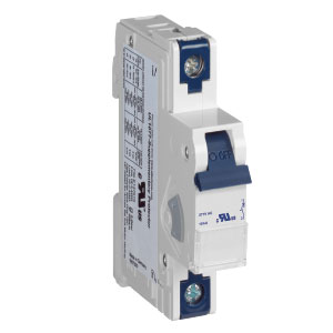 Circuit Breakers, UL 1077 Supplementary Protectors | R Series UL1077 Supplementary Protectors