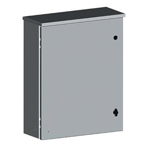 Rain Proof and Weatherproof Electrical Enclosures | Omega Engineering | SCE-RLP  Weatherproof Outdoor Electrical Enclosure