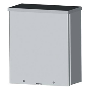 Outdoor Enclosure | SCE-R Series Screw Cover Electrical Enclosure