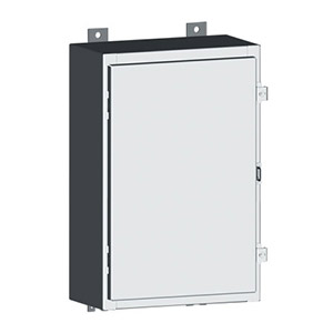 Electrical Enclosures | SCE-LP Series Single-Door Electrical Enclosures