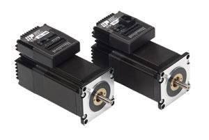 Integrated Stepper Drives/Motors | STM Series