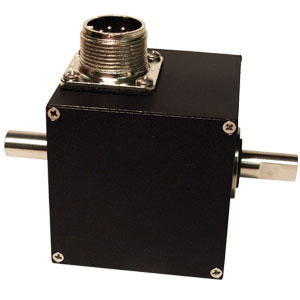 Industrial Duty Rotary Encoder, Length Sensor | ZB SERIES Rotary Encoder