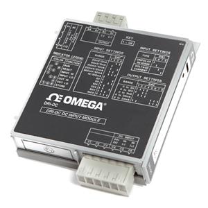 AC Powered DC Input DIN Rail Signal Conditioner | DRI-DC