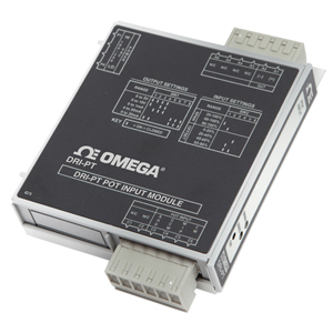 Pot Input Transmitter | DRI-PT