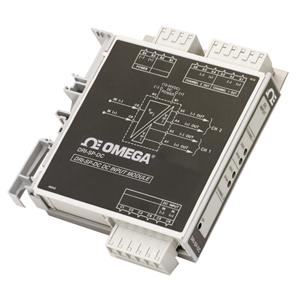 DIN Rail Signal Splitter | DC Powered & 4 to 20 mA | DRI-SP-DC