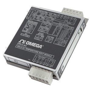 DIN Rail Signal Conditioner with Universal Input | Signal Conditioner | DRI-U_SERIES