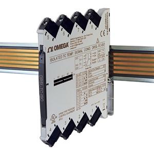 Thermocouple Input DIN Rail Signal Conditioners | DRSL-TC_Series