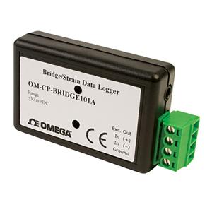 load cell data logger | OM-CP-BRIDGE101A