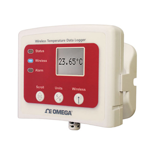 Wireless Temperature Data Logger | OM-CP-RFTEMP2000A