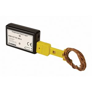 Registratore di dati di temperatura ambiente e di termocoppia | OM-CP-TC101A