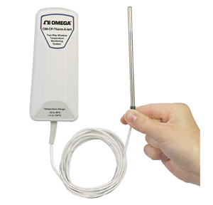 OM-CP-THERMALERT-GB_P Wireless Temperature Monitoring and Alarming System | OM-CP-THERMALERT-GB_P Series